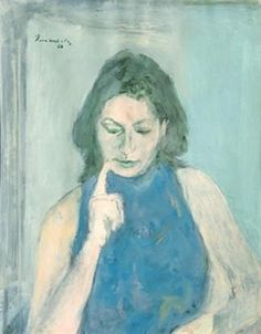 View A contemplative woman by Jean Max Friedrich Welz on artnet. Browse upcoming and past auction lots by Jean Max Friedrich Welz.