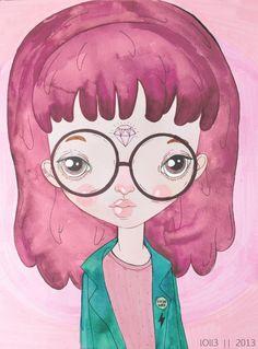 Daria. LOll3 ART