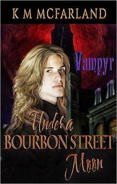 Under A Bourbon Street Moon - AUTHORSdb: Author Database, Books & Top Charts