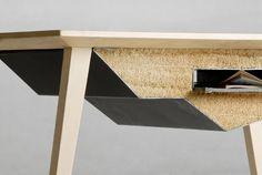Lufa Series le Design végétal par Fernando Laposse