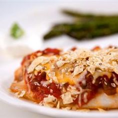 Mexican Baked Fish f