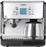 *** Cheap Price 2013!! Krups XP2070 Programmable 10-Cup Coffeemaker/15-Bar Pump Espresso Machine discount - http://cheapjuiceextractor.com/cheap-price-2013-krups-xp2070-programmable-10-cup-coffeemaker15-bar-pump-espresso-machine-discount/