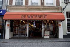 De Waterput, Bergen op Zoom, the Netherlands