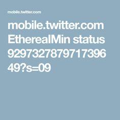 mobile.twitter.com EthereaIMin status 929732787971739649?s=09