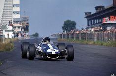 1967, Deutschland GP, Nürburg, Dan Gurney, Eagle