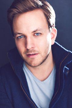 Headshots NYC: David Noles New York City Headshots for Actors