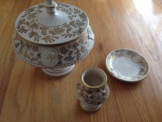 Mid Century Candy dish, cigarette holder, ashtray Italian. Detroit Craigslist.