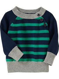 love the strips Baby Boy Sweater, Knit Baby Sweaters, Boys Sweaters, Baby Boy Knitting, Baby Knitting Patterns, Knitting For Kids, Kids Fashion Boy, Pulls, Toddler Boys