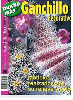 ganchillo decorativo - isabel roveri - Picasa Web Albums...