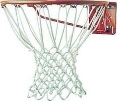 Champion Sports Deluxe Non-Whip Basketball Net
