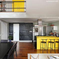 Foto para NOW Arquitetura @nowarquitetura | Apartamento em SP