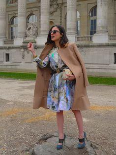 Face Hunter: PARIS - fashion week aw 13, day 3, 4 & 5, 02/28+03/01&02/13