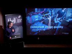 AbelCine EXPO: Lightweight PL Zooms