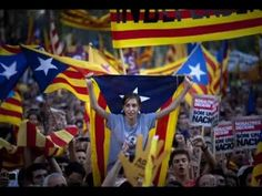 Free Catalonia from Spanish Rule