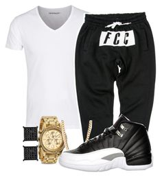 """""""Untitled #43"""" by young-rich-nvgga ❤ liked on Polyvore featuring Nixon, Retrò, women's clothing, women's fashion, women, female, woman, misses and juniors"""