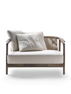 CRONO Sofa by Antonio Citterio for Flexiform, Salone Del Mobile 2016 | #Milantrace2016