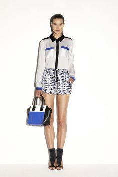 Milly Resort 2014 Collection Photos - Vogue