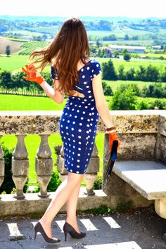 Fabulous accessories on a beautiful day.  Thanks to Summercaffe Fashion Blog