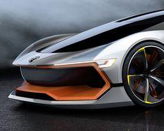 """다음 @Behance 프로젝트 확인: """"Volkswagen Pendulus GT Design Vision"""" https://www.behance.net/gallery/42997979/Volkswagen-Pendulus-GT-Design-Vision"""