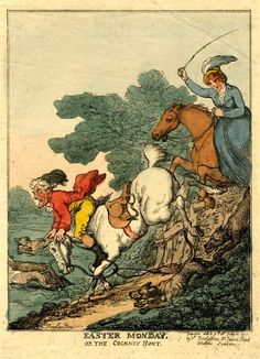 Rowlandson July 1811.