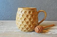 Set of 2 Vanilla Barbarah Robertson Pottery Heart with Fern Pattern Ring Dish