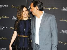 Star Tracks: Thursday, March 19, 2015 | WORD ON THE STREET | Rose Byrne only has eyes for boyfriend Bobby Cannavale at the premiere of his film Danny Collins on Wednesday in N.Y.C.