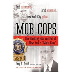 Great book for those who love true crime and are fascinated with the mafia like me!