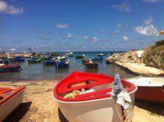 Puglia terra di marinai