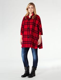Coats Fall Winter 2014 2015 Marina Rinaldi