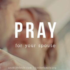 Are you struggling in your marriage? Looking for a way to save it? While the issues we face are certainly complex, we must not forget that prayer too, is a battlefield and we need to be prepared to fight. Are you ready to pray for your life?