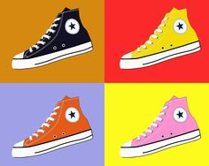 All Star Art | Starakia.gr