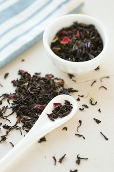I fell in love with Teabox's Mountain Rose upon opening the pouch. This black tea is a mix of rose, jasmine, and cardamom–reminiscent of Indian desserts like creamy rice pudding. There's something luxurious and exotic about this blend. Best of all, it's floral and fragrant without being overwhelming. - Bonnie Eng