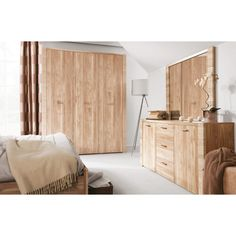 Raflo 2 Door and 3 Drawer Sideboard Cabinet Buy Furniture Online, Sideboard Cabinet, European House, Home Bedroom, Bedrooms, Real Wood, Contemporary, Modern, Home Furnishings
