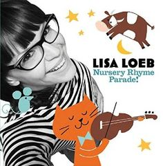 """Nursery Rhyme Parade!"" available now on Amazon!"