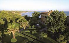 La Posta Vecchia Hotel #Ladispoli #Italia #Luxury #Travel #Hotels #LaPostaVecchiaHotel