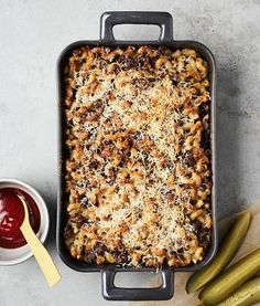 Lasagna, Risotto, Banana Bread, Food And Drink, Ethnic Recipes, Desserts, Cooking Ideas, Recipes, Tailgate Desserts