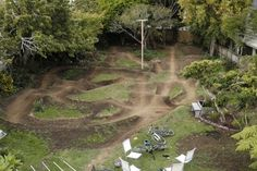 Post Your Pumptrack! + Discussion - Page 8 - Pinkbike Forum