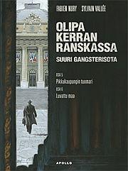 lataa / download OLIPA KERRAN RANSKASSA 5-6 epub mobi fb2 pdf – E-kirjasto
