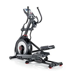 Workout Bike Elliptical Exercise Fitness Gym Trainer Cardio Machine Equipment in Sporting Goods, Fitness, Running & Yoga, Cardio Equipment Cardio At Home, At Home Gym, At Home Workouts, Daily Workouts, Workout Machines, Elliptical Machines, Fitness Machines, Exercise Machine, Elliptical Trainer