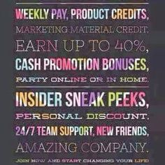 Want to work with awesome & motivated women? Want to earn extra money AND free Jamberry products? Want to make new friends and LOVE what you do? JOIN MY TEAM!