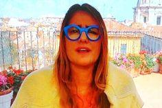 Óculos fashionistas de Ilze Scamparini para você se inspirar