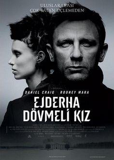 Ejderha Dovmeli Kiz - 2011