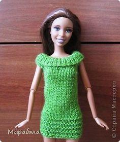 """Для вязания этого платья я использовала пряжу Семёновская """"Каролина"""" 100% акрил,438м-100г. фото 8"""