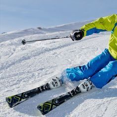 K2 A.M.P. Charger Skis 2013