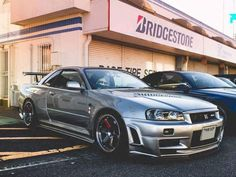 .in personal life i want a car (r34 nissan gtr)