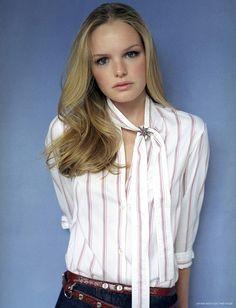 Kate Bosworth by Michael Tammaro