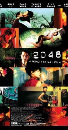Directed by Kar-Wai Wong.  With Tony Leung Chiu-Wai, Ziyi Zhang, Faye Wong, Li Gong. The women who enter a science fiction author's life, over the course of a few years, after the author loses the woman he considers his one true love.