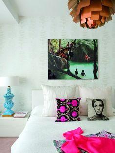 [Lugares con alma] Para una diseñadora de moda by Livingpink   Decoración