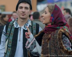 Romanian people National folk clothing (part Romanian Men, Romanian Gypsy, Romanian People, Folk Costume, Costumes, Folk Clothing, Portraits, Flirting Tips For Girls, People Of The World