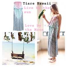 I love this Tiare Hawaii dress because you can carry it easily to every occasion you want. The colors of this dress running fine in another. Your shoulders are nice and brown quickly in this dress. Tootz has a wide collection of Tiare Hawaii dresses. Come and take a look. https://tootz.nl/merken/Tiare-Hawaii #tiarehawaii #hawaii #ibiza #mode #kleding #raindance #beach #dress #dresses #collection #handmade #fairtrade